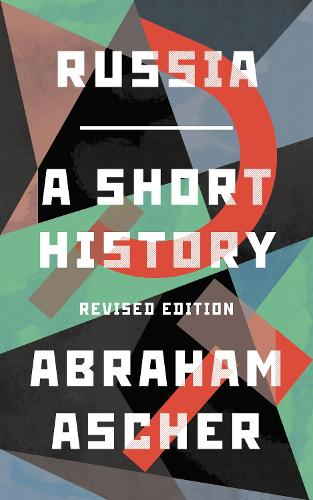 Russia: A Short History (Paperback)