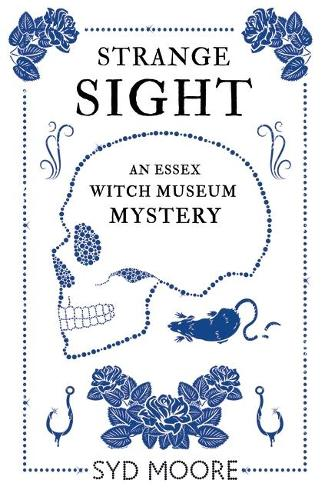 Strange Sight: An Essex Witch Museum Mystery (Paperback)
