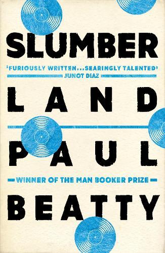 Slumberland (Paperback)
