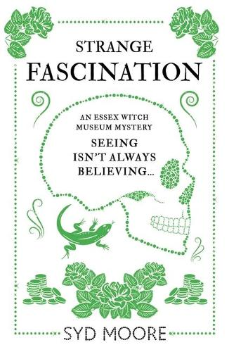 Strange Fascination: An Essex Witch Museum Mystery (Paperback)