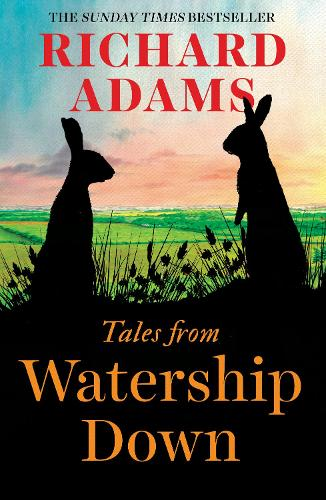 Tales from Watership Down (Paperback)