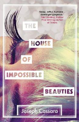 The House of Impossible Beauties (Hardback)