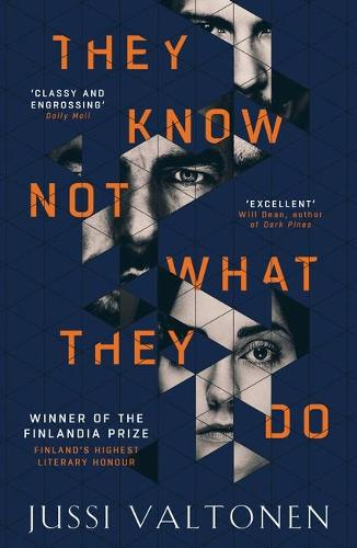 They Know Not What They Do (Paperback)