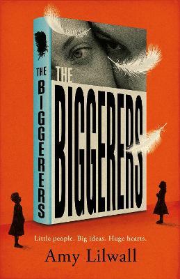The Biggerers (Hardback)