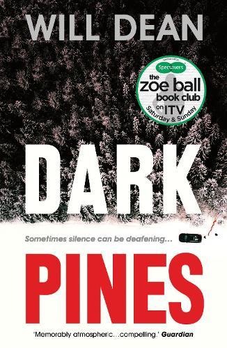 Dark Pines: A Tuva Moodyson Mystery 1 (Paperback)