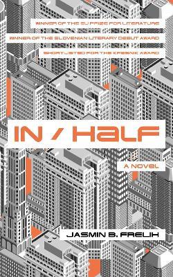 In/Half (Hardback)