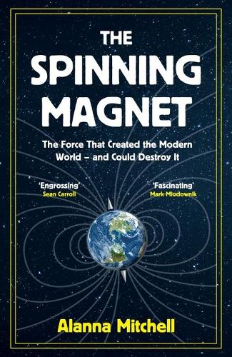 The Spinning Magnet: The Force That Created the Modern World - and Could Destroy It (Hardback)
