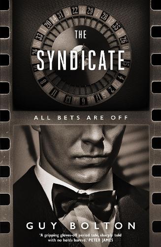 The Syndicate (Hardback)