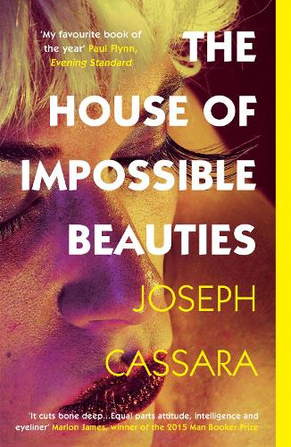The House of Impossible Beauties (Paperback)