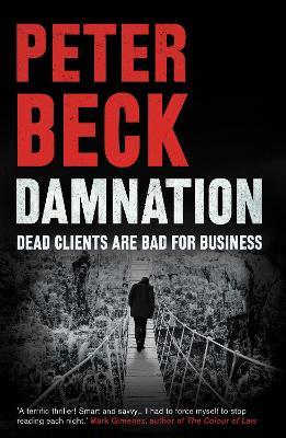 Damnation (Paperback)