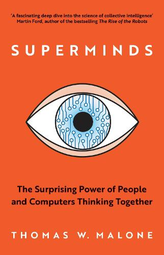Superminds: How Hyperconnectivity is Changing the Way We Solve Problems (Paperback)