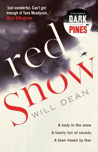 Red Snow (Hardback)