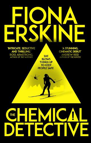 The Chemical Detective (Hardback)