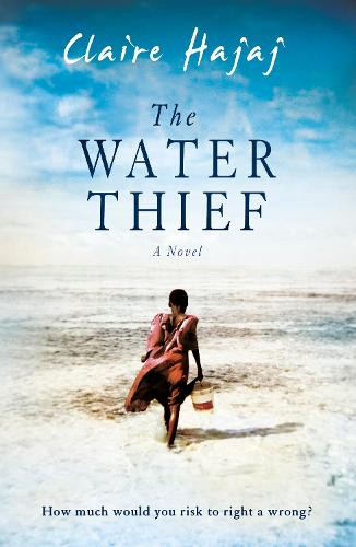 The Water Thief (Paperback)