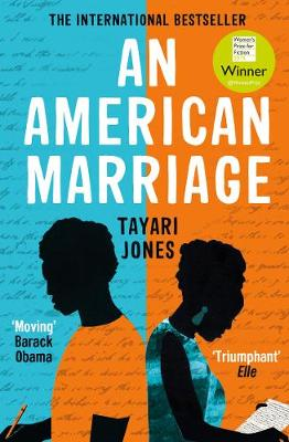 An American Marriage (Paperback)