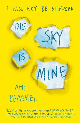 The Sky is Mine (Paperback)