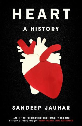 Heart: A History (Paperback)