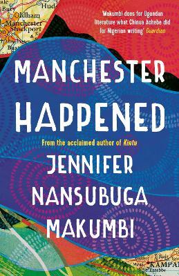 Manchester Happened (Hardback)