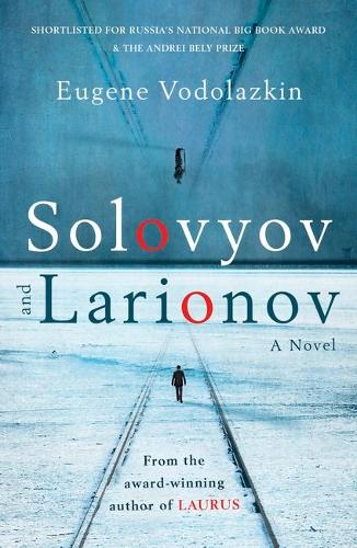 Solovyov and Larionov (Paperback)