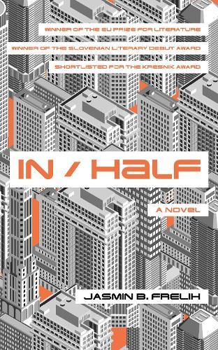 In/Half (Paperback)