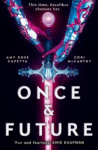 Once & Future (Paperback)