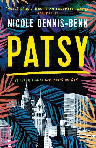 Patsy (Hardback)
