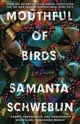 Mouthful of Birds (Paperback)