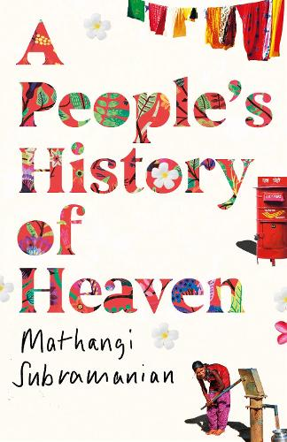 A People's History of Heaven (Hardback)
