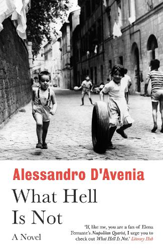 What Hell Is Not (Paperback)