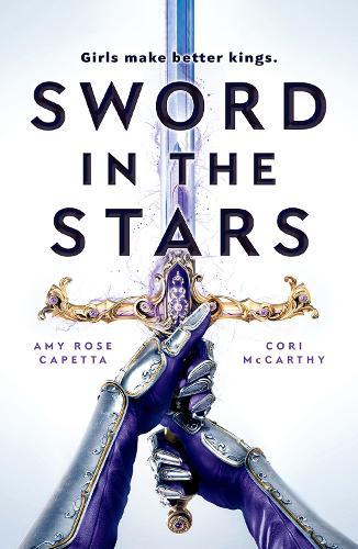 Sword in the Stars (Paperback)