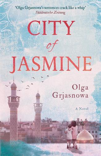 City of Jasmine (Paperback)