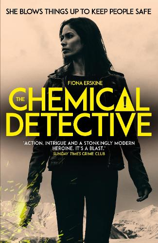 The Chemical Detective (Paperback)