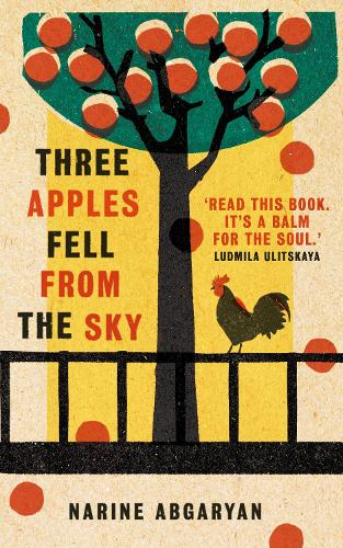 Three Apples Fell from the Sky (Paperback)