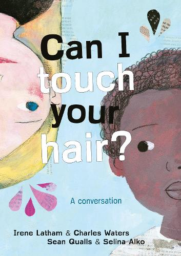 Can I Touch Your Hair?: A conversation (Paperback)