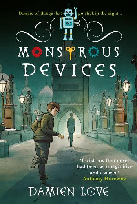 Monstrous Devices (Hardback)