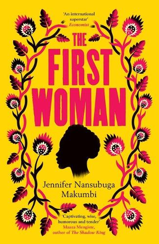 The First Woman (Hardback)