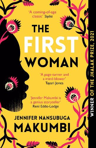 The First Woman (Paperback)