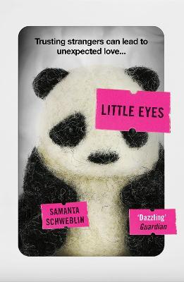 Little Eyes (Paperback)