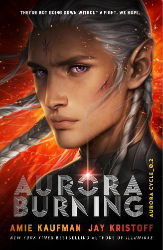 Aurora Burning: (The Aurora Cycle) (Paperback)