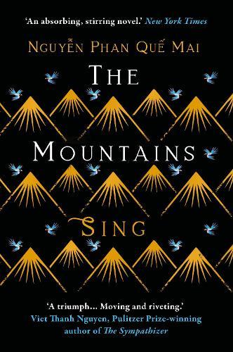 The Mountains Sing (Hardback)