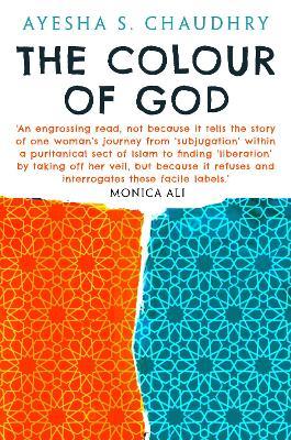 The Colour of God (Hardback)