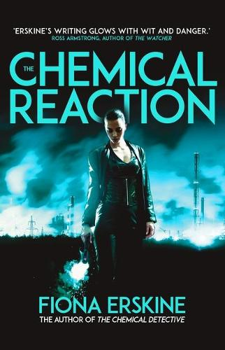 The Chemical Reaction (Paperback)