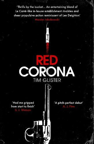 Red Corona (Paperback)