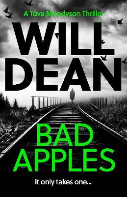 Bad Apples: A Tuva Moodyson Mystery - The Tuva Moodyson Mysteries 4 (Hardback)
