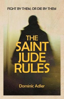 The Saint Jude Rules - Cal Winter 3 (Paperback)
