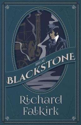Beau Blackstone - Blackstone 3 (Paperback)