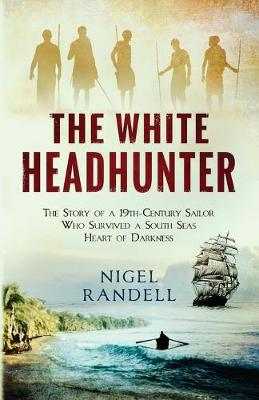The White Headhunter (Paperback)