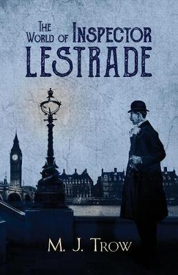 The World of Inspector Lestrade (Paperback)