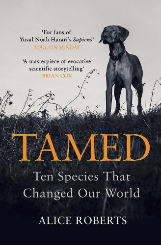 Tamed: Ten Species that Changed our World (Paperback)