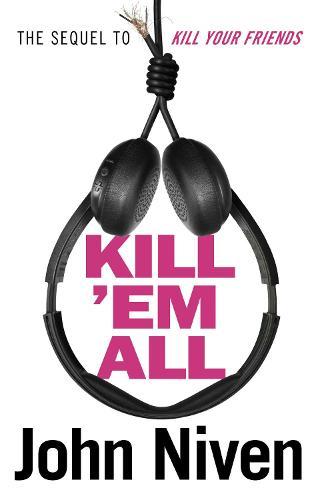Kill 'Em All (Paperback)
